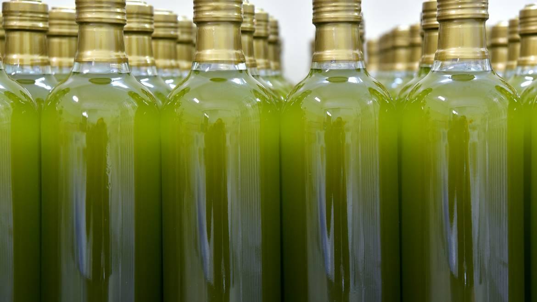 Olive Oil Grades